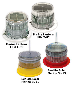 Marine Lights & Accessories