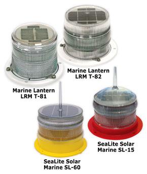 Marine Lights & Accessories